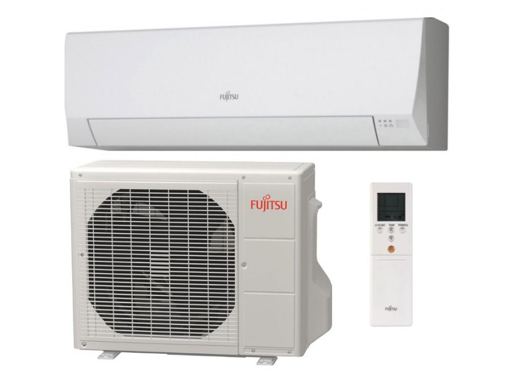 Fujitsu ASYG09LLCE / AOYG09LLCE