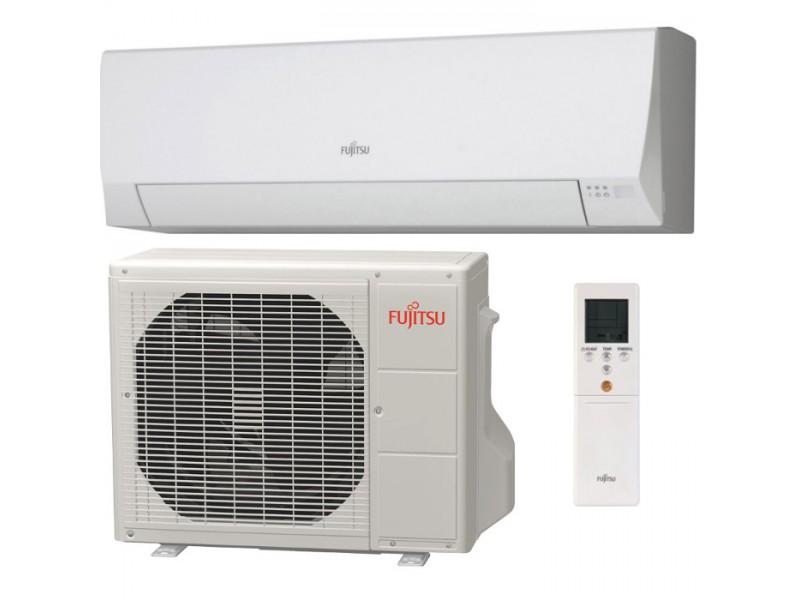 Fujitsu ASYG12LLCE / AOYG12LLCE