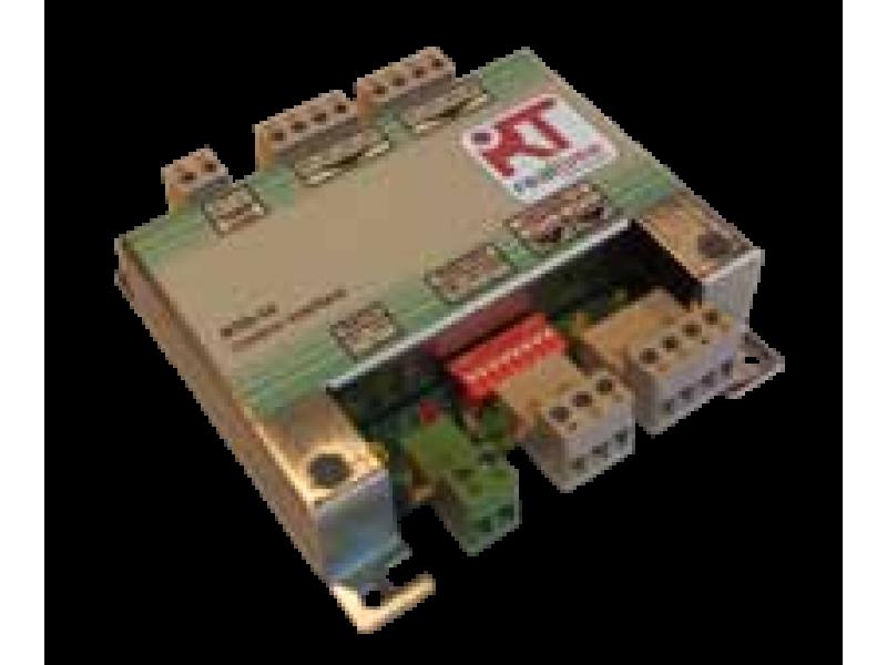RTD - Контроллер резервирования системы кондиционирования и подключения к BMS
