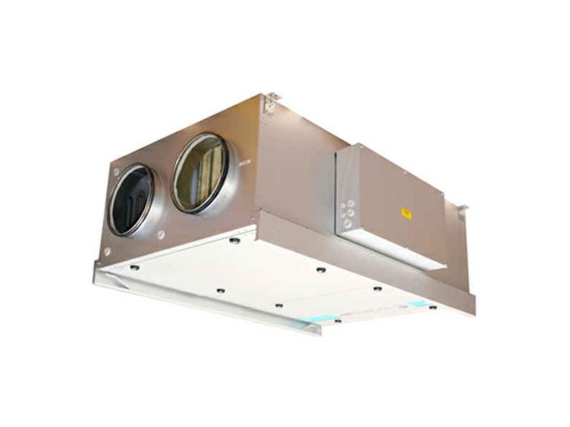 Systemair Topvex FR08 HWH-R
