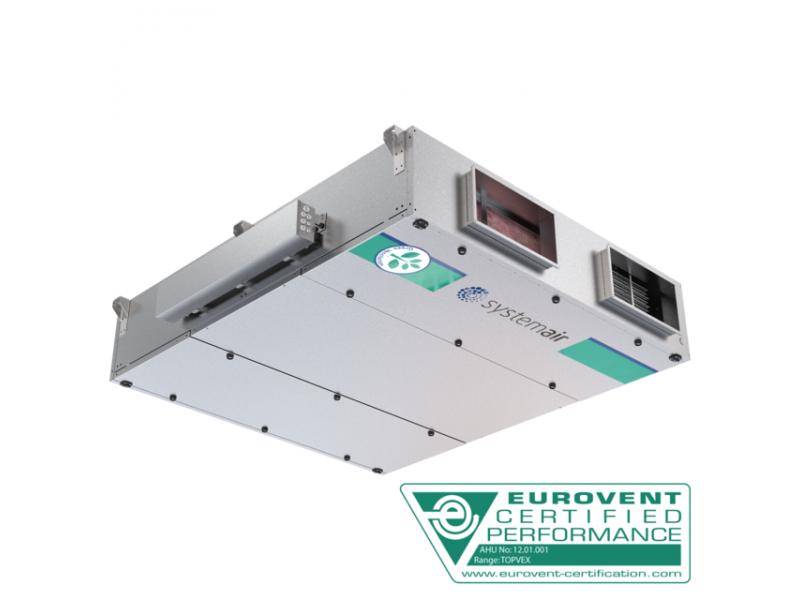 Systemair Topvex FC06 EL-L