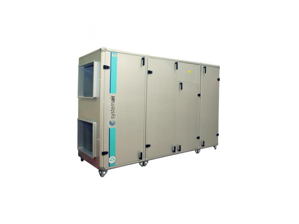 Systemair Topvex SC11 EL-L-CAV
