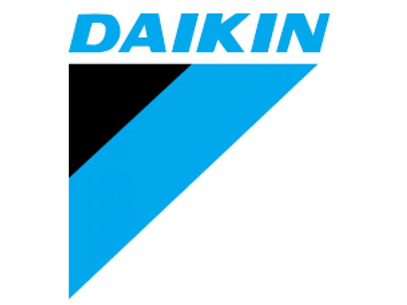 Климатическое оборудование фирмы DAIKIN в Ташкенте